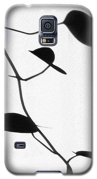 Vine Shadow Galaxy S5 Case