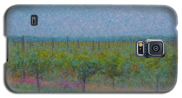 Vines In The Sun Galaxy S5 Case