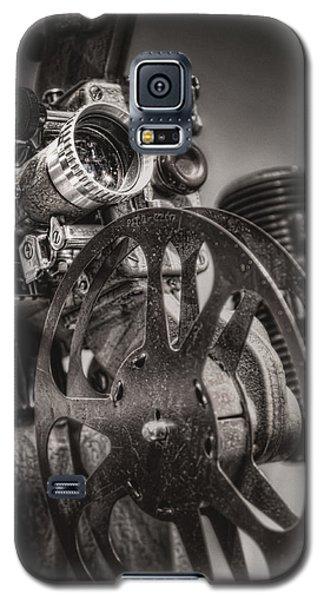 Vintage 16mm Galaxy S5 Case