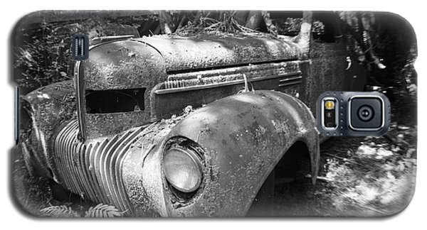 Vintage Car Galaxy S5 Case