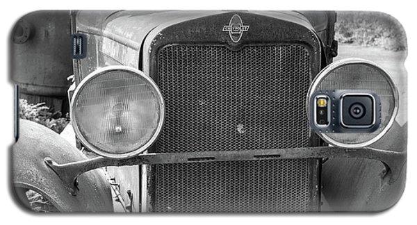 Vintage Chevrolet Galaxy S5 Case