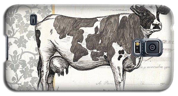 Vintage Farm 4 Galaxy S5 Case