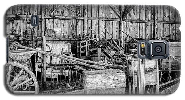 Vintage Farm Display Galaxy S5 Case
