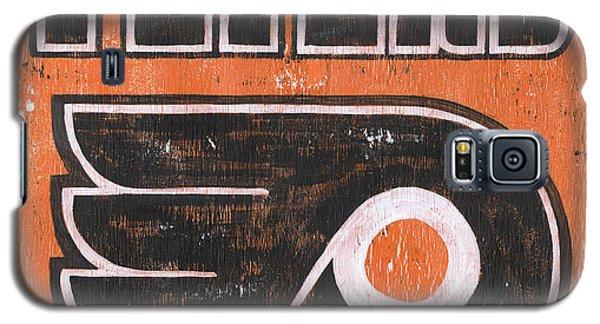 Vintage Flyers Sign Galaxy S5 Case by Debbie DeWitt
