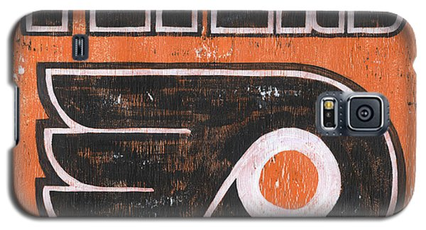 Vintage Flyers Sign Galaxy S5 Case