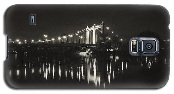 Vintage Hennepin Bridge Galaxy S5 Case