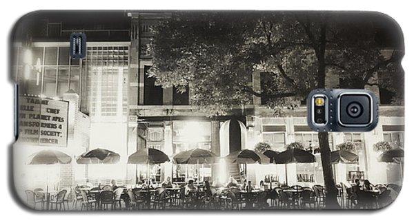 Vintage Main Street Minneapolis Galaxy S5 Case