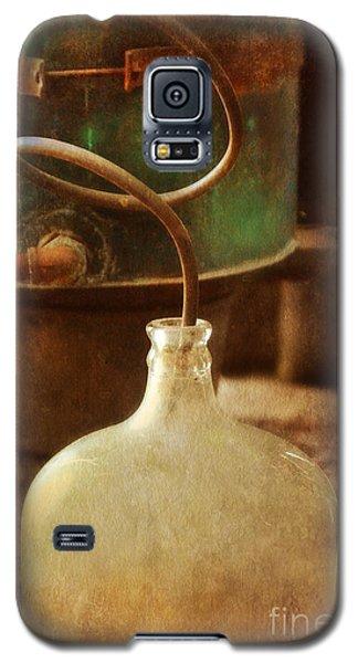 Vintage Moonshine Still Galaxy S5 Case