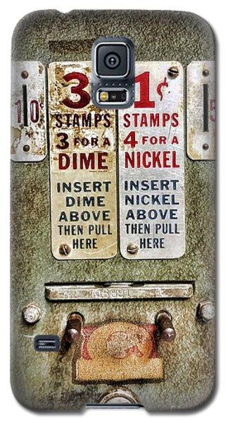 Us Postage Stamp Galaxy S5 Cases | Fine Art America