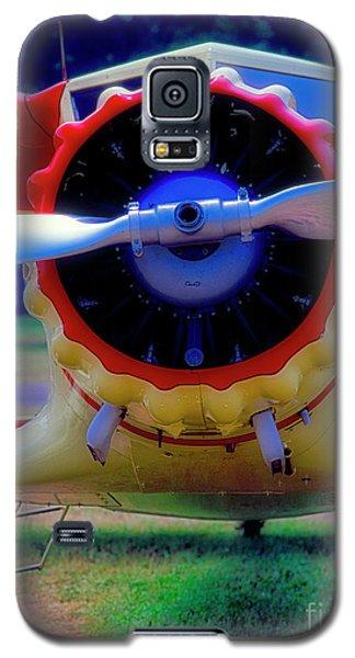 Vintage Stinson  Galaxy S5 Case