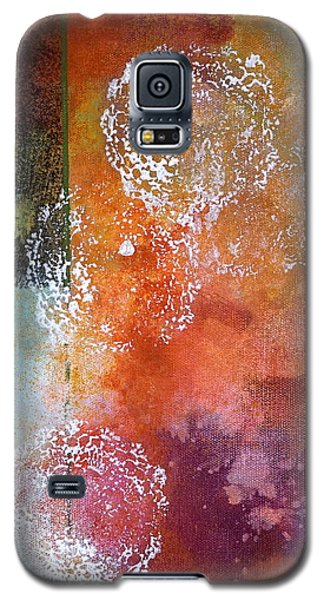 Vintage Galaxy S5 Case by Theresa Marie Johnson