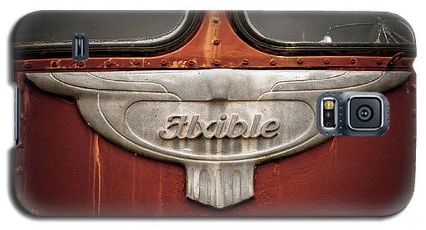 Vintage Tour Bus Galaxy S5 Case