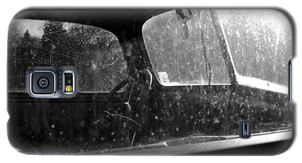 Vintage View Galaxy S5 Case
