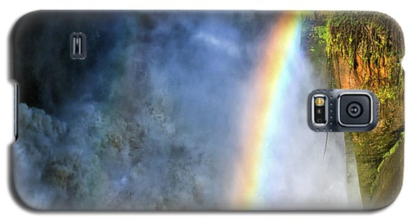 Violent Beauty Galaxy S5 Case