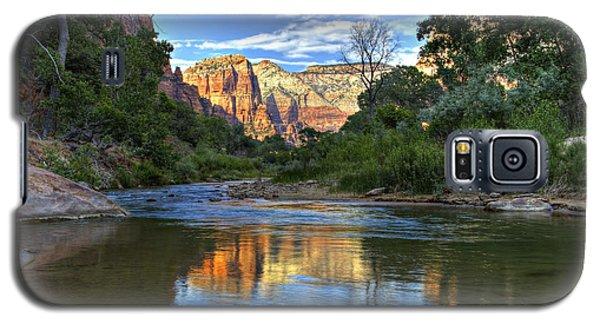 Virgin River Galaxy S5 Case