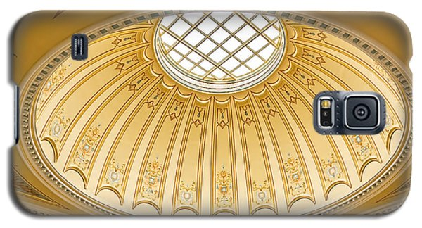 Virginia Capitol - Dome Profile Galaxy S5 Case