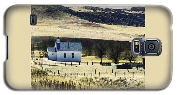 Virginia Dale Colorado Galaxy S5 Case