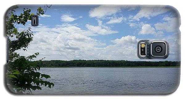 Virginia Lake Galaxy S5 Case