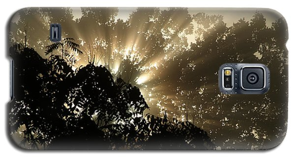 Virginia Sunrise Galaxy S5 Case