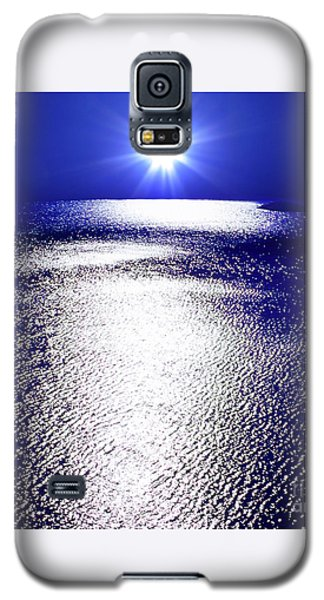 Virtual Sea Galaxy S5 Case