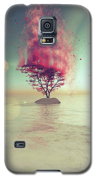 Virtuosity Galaxy S5 Case
