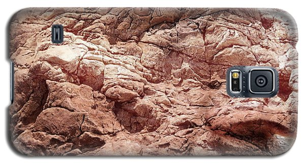 Visceral Mountain Man Galaxy S5 Case