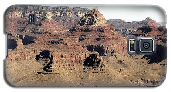 Vishnu Temple Grand Canyon National Park Galaxy S5 Case