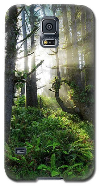 Galaxy S5 Case featuring the photograph Vision by Chad Dutson