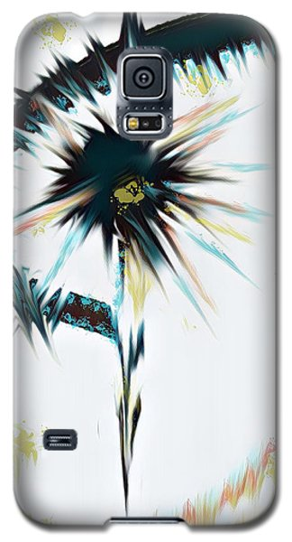 The Vision Galaxy S5 Case
