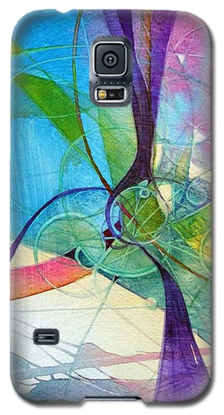 Visions In Motion Galaxy S5 Case
