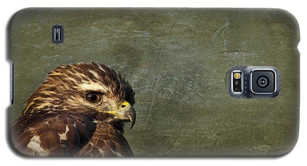Osprey Galaxy S5 Case - Visions Of Solitude by Evelina Kremsdorf