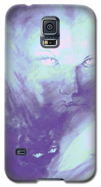 Visions Of The Night Galaxy S5 Case