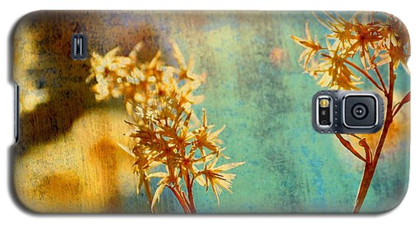 Visit Galaxy S5 Case by Mark Ross
