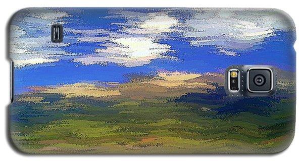 Vista Hills Galaxy S5 Case