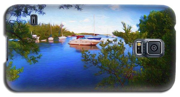 Vista Series Grpr0382 Galaxy S5 Case