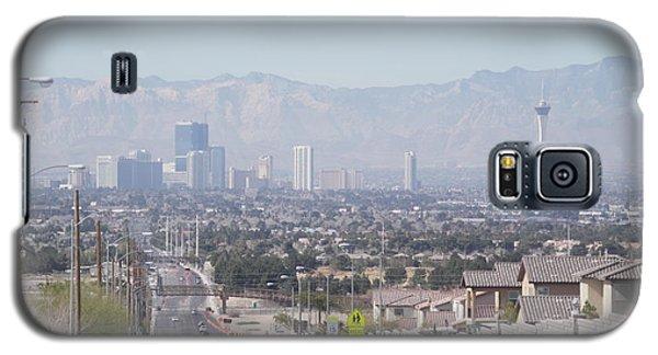 Vista Vegas Galaxy S5 Case