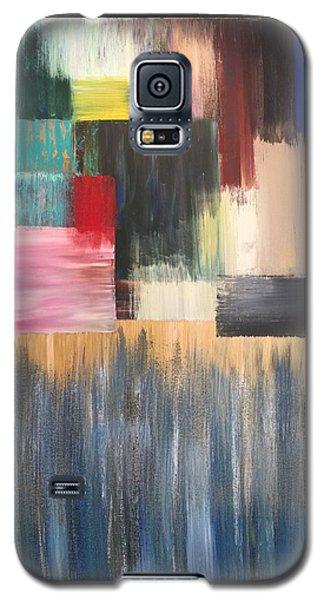 Vital Spark Galaxy S5 Case