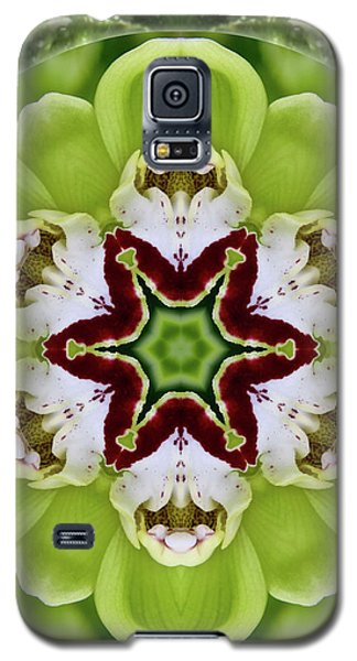 Vitality Of Love Galaxy S5 Case