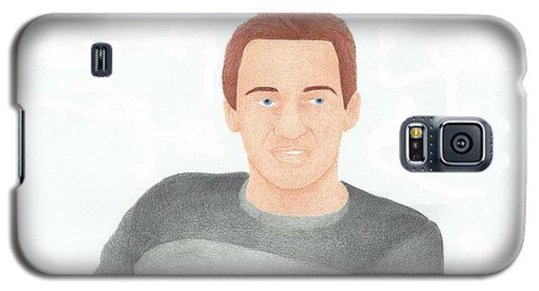 Vitaly Zdorovetskiy  Galaxy S5 Case