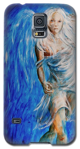 Viva Forever Galaxy S5 Case by Nik Helbig