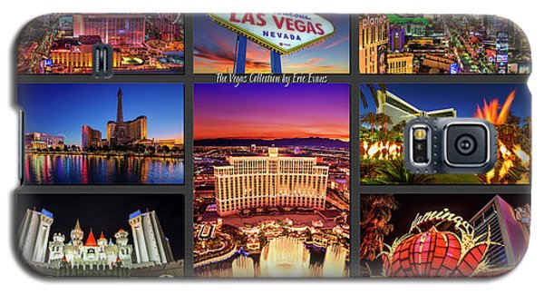 Viva Las Vegas Collection Galaxy S5 Case