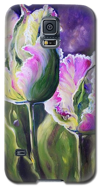 Vivacious Galaxy S5 Case