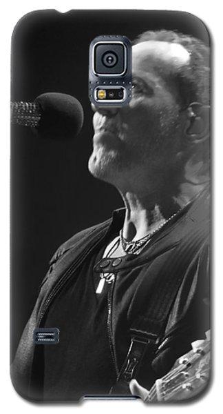 Vivian Campbell Mtl 2015 Galaxy S5 Case