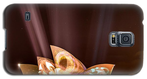Vivid Opera House Galaxy S5 Case