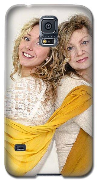 Vlada Olena Galaxy S5 Case