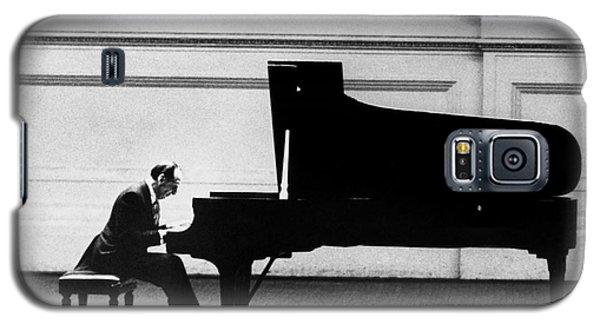 Vladimir Horowitz Galaxy S5 Case