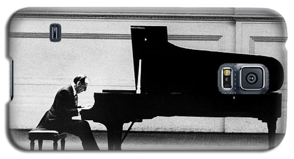 Vladimir Horowitz Galaxy S5 Case