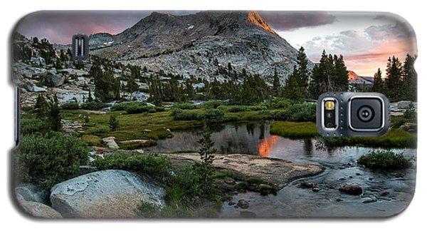 Vogelsang Peak Galaxy S5 Case