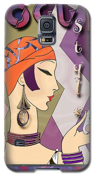 Vogue 5 Galaxy S5 Case