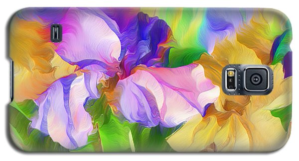 Voices Of Spring Galaxy S5 Case